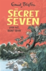 Image for Look out, Secret Seven