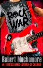Image for Rock war