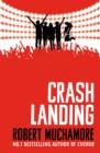 Image for Crash landing