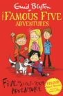 Image for Five and a half-term adventure
