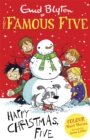 Image for Happy Christmas, Five
