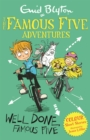 Image for Well done, Famous Five