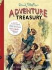 Image for Enid Blyton adventure treasury
