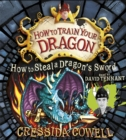 Image for How to steal a dragon's sword