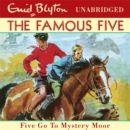 Image for Five go to mystery moor