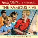 Image for Five on Finniston Farm
