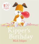 Image for Kipper's birthday