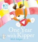 Image for One year with Kipper