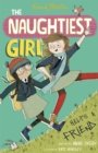 Image for Enid Blyton's The naughtiest girl helps a friend