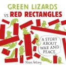 Image for Green lizards vs red rectangles