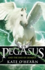 Image for Pegasus and the end of Olympus