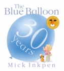 Image for The blue balloon