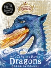 Image for The incomplete book of dragons  : (a guide to dragon species)