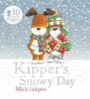 Image for Kipper's snowy day