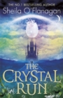 Image for The crystal run