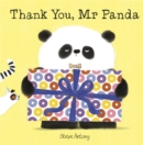 Image for Thank you, Mr Panda