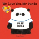 Image for We love you, Mr Panda