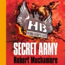 Image for Secret army