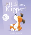 Image for Hide me, Kipper!