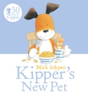 Image for Kipper's new pet