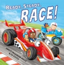 Image for Ready, steady, race!