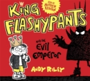 Image for King Flashypants and the evil emperor