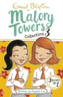 Image for Malory Towers collection 3