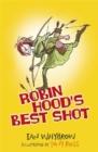 Image for Robin Hood's Best Shot