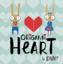 Image for Origami heart