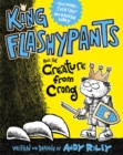 Image for King Flashypants and the creature from CrongBook 2