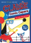 Image for Claude TV Tie-ins: Claude Comic Capers