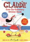 Image for Claude TV Tie-ins: Claude Ever-So-Summery Sticker Book