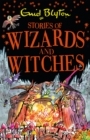 Image for Stories of wizards and witches
