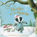 Image for A home in the snow