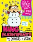 Image for King Flashypants and the snowball of doom