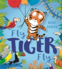Image for Fly, Tiger, Fly!