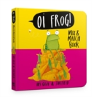 Image for Oi Frog! mix & match book