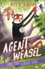 Image for Agent Weasel and the robber king