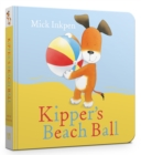 Image for Kipper's beach ball