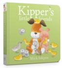 Image for Kipper's little friends