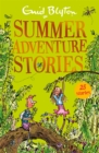 Image for Summer adventure stories