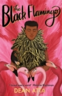 Image for The black flamingo
