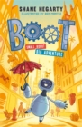 Image for Boot  : small robot, big adventure