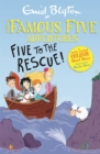 Image for Five to the rescue!