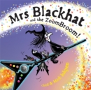 Image for Mrs Blackhat and the ZoomBroom!