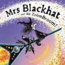 Image for Mrs Blackhat and the ZoomBroom