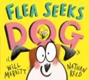 Image for Flea seeks dog