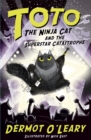 Image for Toto the ninja cat and the superstar catastrophe
