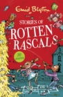 Image for Stories of rotten rascals