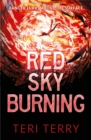 Image for Red sky burning